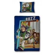 Buzzlightyear 3D Dekbedovertrek Toy Story 3