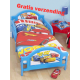 Disney Cars Speed Junior Dekbedovertrek
