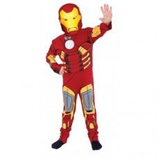 Iron Man Verkleedpak