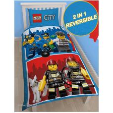 Lego City Heroes