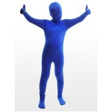 Morphsuits Blauw
