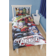 Avengers Assemble 3D Dekbedovertrek
