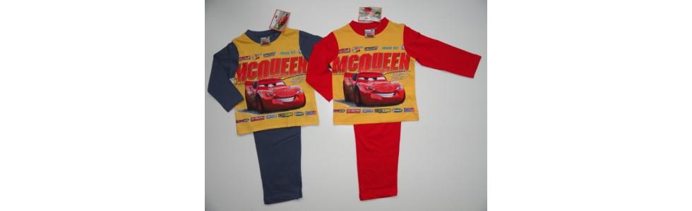 Cars Pajama