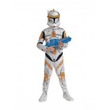 Star Wars Clone Trooper Commander Cody Pak