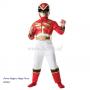 Power Rangers Megaforce verkleedpak Deluxe
